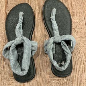 Sanuk Shoes - Sanuk sling yoga Ella